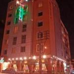 Gold Hotel 1