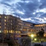 Hotel Gonluferah Thermal & Spa