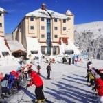 Hotel Monte Baia Uludag