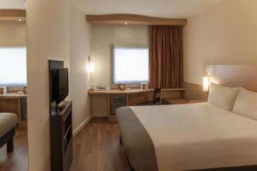 Hotel Ibis Bursa: Camera Matrimoniale/Doppia BURSA