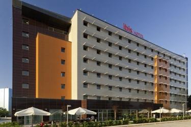 Hotel Ibis Bursa: Esterno BURSA