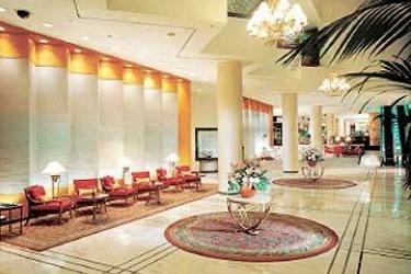 Hotel Marriott: Lobby BUSAN