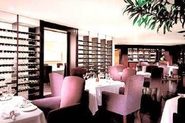 Hotel Marriott: Restaurante BUSAN