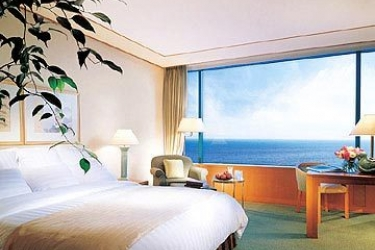 Hotel Marriott: Room - Guest BUSAN