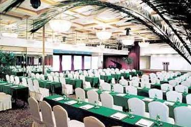 Hotel Marriott: Sala de conferencias BUSAN