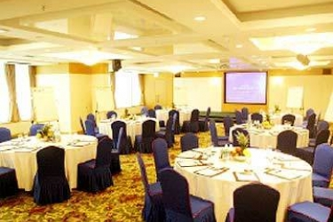 Hotel Marriott: Salón para Banquetes BUSAN