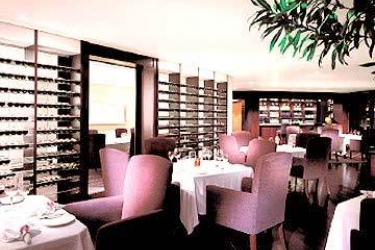 Hotel Marriott: Restaurant BUSAN