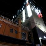 Hotel Aria Nampo