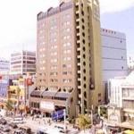 Hotel Foret Premier Nampo