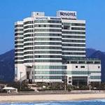 Hotel Novotel Ambassador Busan