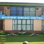 Hotel Buzios Ariau