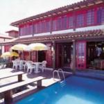 Hotel Chez Pitu Praia