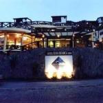 Hotel Pousada Ilha Branca