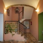HOTEL CASTILLA 1 Stella