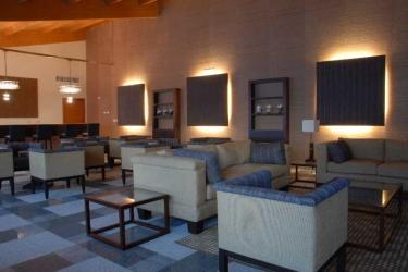 Hotel Hospes Palacio De Arenales: Bar CACERES