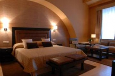 Hotel Hospes Palacio De Arenales: Camera Matrimoniale/Doppia CACERES
