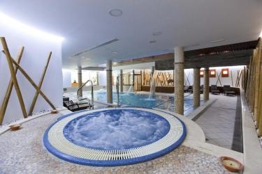 Hotel Hospes Palacio De Arenales: Esterno CACERES