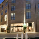 GRAN HOTEL DON MANUEL 4 Stelle