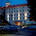 Kurhaus Cademario Hotel & Spa