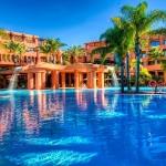 Hotel Barcelo Sancti Petri Spa