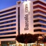 Hotel Barcelo Cadiz