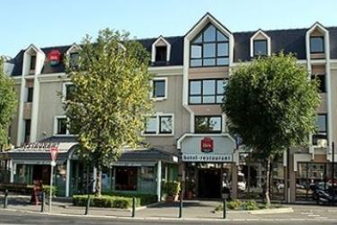 Hotel Ibis Caen Centre: Exterior CAEN