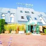 Hotel Crocus Caen Memorial