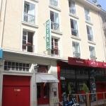 Hotel La Fontaine Caen Centre