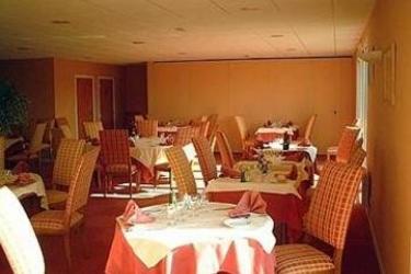 Hotel Hôtel Restaurant Inter-Hôtel Otelinn: Buffet CAEN