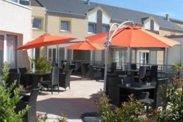 Hotel Hôtel Restaurant Inter-Hôtel Otelinn: Standard Room CAEN