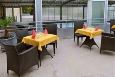 Hotel Hôtel Restaurant Inter-Hôtel Otelinn: Zimmer Groß Deluxe CAEN