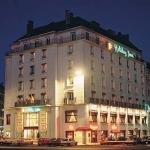 Best Western Plus Hotel Malherbe