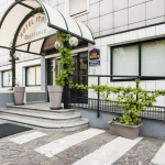 BEST WESTERN HOTEL RESIDENCE ITALIA 3 Stars