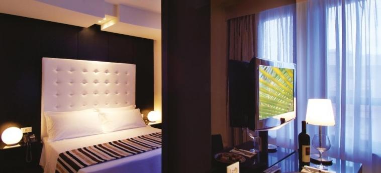 Hotel Sardegna: Camera Matrimoniale/Doppia CAGLIARI