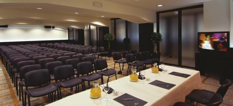 Hotel Sardegna: Sala Conferenze CAGLIARI