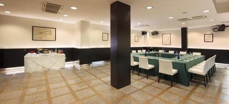 Hotel Sardegna: Sala Congressi CAGLIARI
