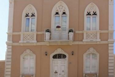 Hotel La Peonia Bed & Breakfast Di Charme: Facade CAGLIARI