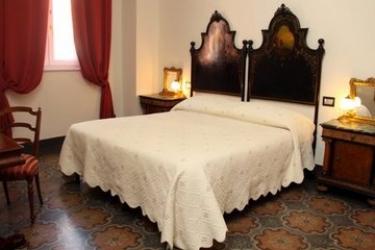 Hotel La Peonia Bed & Breakfast Di Charme: Room - Double CAGLIARI