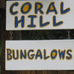 CORAL HILL BUNGALOWS 3 Stelle