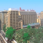 Pyramisa Suites Hotel And Casino Cairo