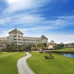 Hotel Hilton Pyramids Golf