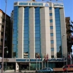 Hotel Gawharet Al Ahram