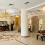Hotel Swiss Inn