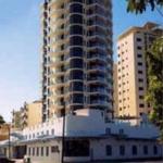Hotel Oaks Piermonde