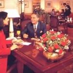 Hotel Hilton Cairo Heliopolis