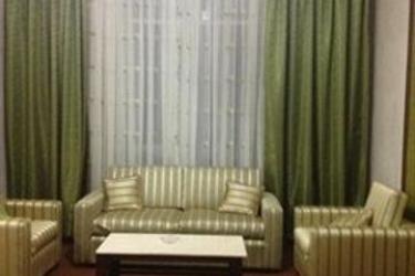 Cairo Kingdom Hotel: Camera Economy CAIRO