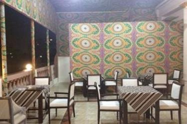 Cairo Kingdom Hotel: Camera Suite CAIRO