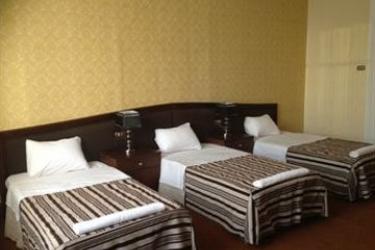 Cairo Kingdom Hotel: Cantina CAIRO