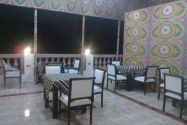 Cairo Kingdom Hotel: Dettagli Strutturali CAIRO