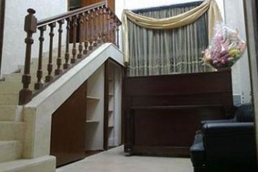 Cairo Kingdom Hotel: Ristorante CAIRO